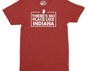 No Place Like Indiana T-Shirt