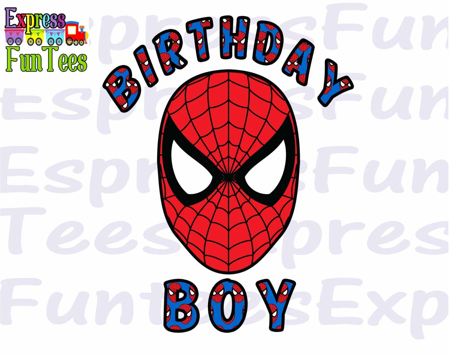 Spiderman iron on t shirt transfer printable disney mickey for Create your own iron on transfer for t shirt