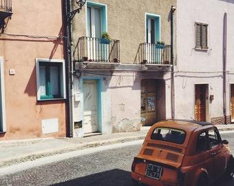 Sardina Streets