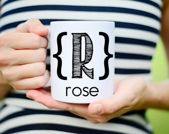 Custom Name Mug, Personalized Mug, Coffee Mug, Name Mug, Custom Mug, Personalized Gift, Custom Coffee Mug, Custom Name Mugs, Monogram Mugs