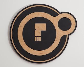 Titans Logo Etsy