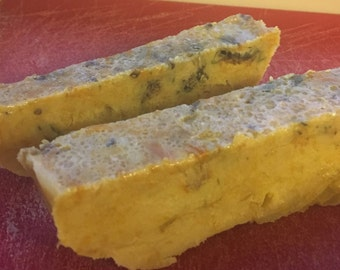 Calendula and Lavender bar soap