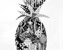 Pineapple (Pineapple)