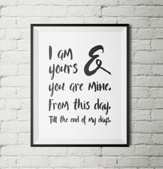 Game Of Love Quotes: Game Of Thrones Poster Love Print Book Quote Poster Jon