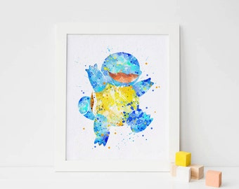 squirtle etsy