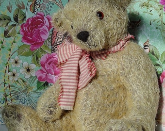 Andrea, collection mohair Bears.