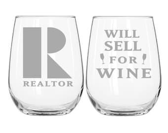 Realtor Gift, Gift for Realtor, Realtor Closing Gift, Real Estate Agent, Realtor Gift Ideas, Realtor Agent Gift, Gift for Real Estate Agent