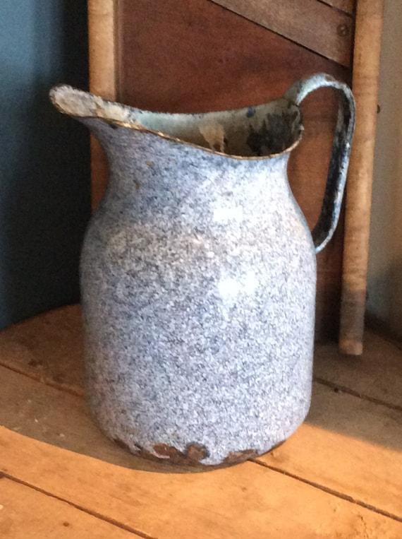 Dating graniteware