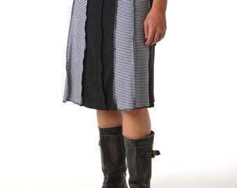 Neutral Juju Skirt (Long)