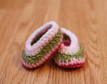 Super cute baby shoes!