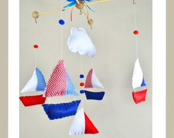 Sail Away Mobile