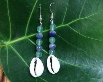 Earth Vybes Earrings