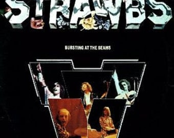 Strawbs - Bursting At The Sames