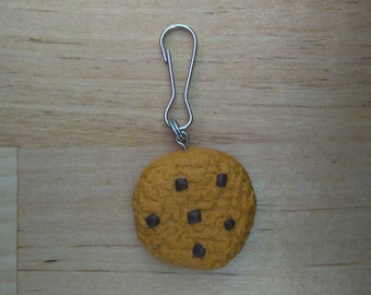 Door key cookie