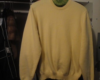 CASHMERE Brooks Brothers Sweater Size XL