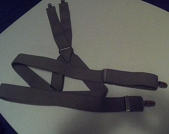 Ladies Adjustible Suspenders