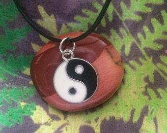 Yin & Yang Charm