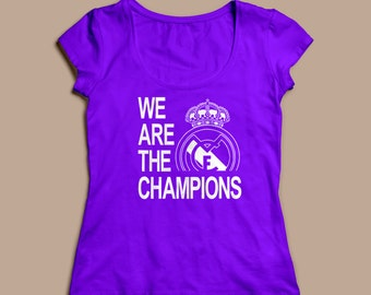 We are the champions | Etsy