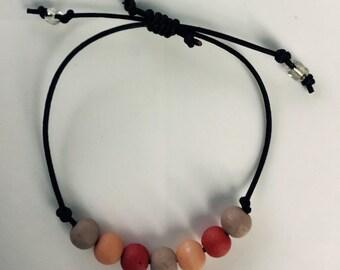 Hippie Slider Bracelet