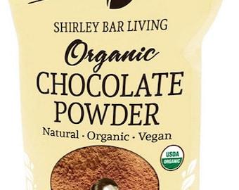 Organic Chocolate Powder