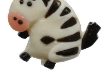 Zebra Gummy