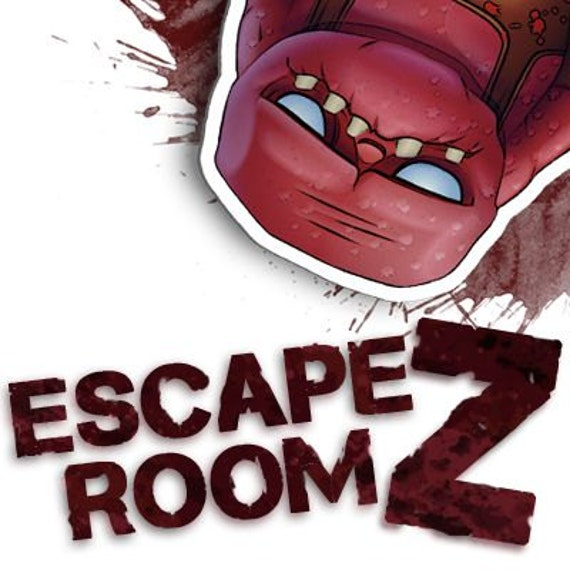 Tactueux image inside free printable escape room game