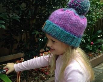 Child beanie