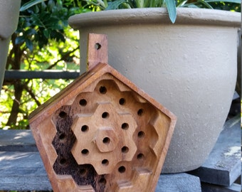 The Bee House