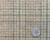 Castle Rock~  Wool Fabric for Rug Hooking, Applique, Quilting and more
