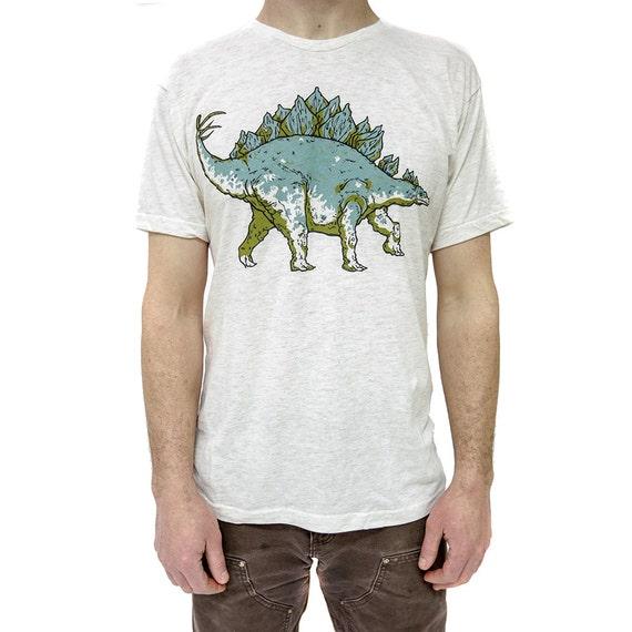 I A Stegosaurus Shirt Stegosaurus shirt dino...