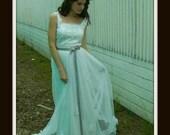 BOHO Wedding Dress  ISOBELLA