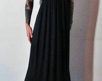 Samael Maxi Dress