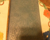 POEMS by WB YEATS rare book  1922