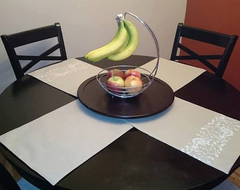 PLACEMAT SET OF 4