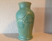 Flower Power Vase - Fred Wills Design Handmade Pottery:  In Stock & Ready to Ship