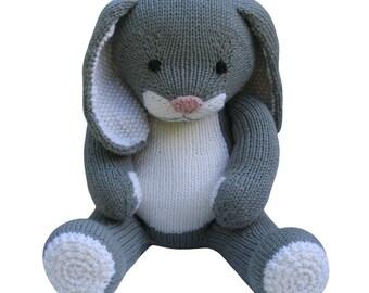 Bunny - Knit a Teddy