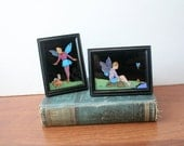 Antique Fairy Butterfly Wing Pictures