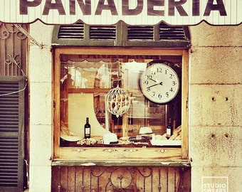 Panaderia // 5x5 Travel Photography // Kichen Print