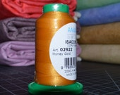 1 Spool - Isacord 40 Thread, Polyester, 1094 yds., Embroidery Thread 2922 /0821