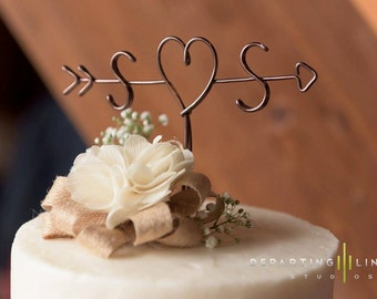 Custom Wire Creations For Special Occasions By LeRusticChic