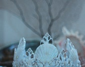 Anastasia Mermaid Crown
