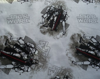 Last One! Star Wars Storm Troopers! Placemats