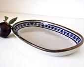 Vintage Teresa Duran Ceramic Platter