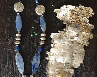 River Bend Necklace