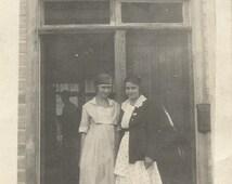 Vintage Photo - Post Office - Hollister Missouri - USPS - Mailbox - Snapshot - Americana - Found Photo - Collectibles