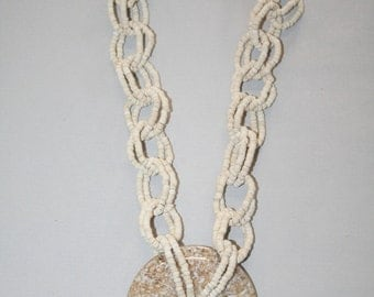 Nature Necklace 65cm Product no.: 827-08-07