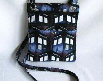 Hip bag- Dr. Who