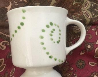 Baby Cup Ceramic Handmade Original