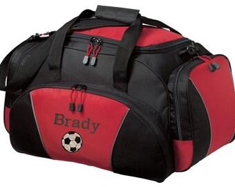 Soccer bag | Etsy
