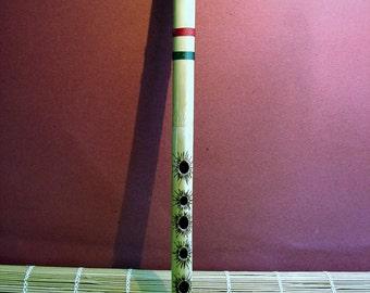 Arabic  Bamboo Flute Key of G